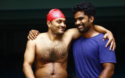 Shams Aalam: Inspiration for all – Anderson Xavier Raj
