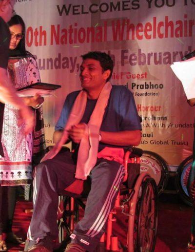 Jigar Award