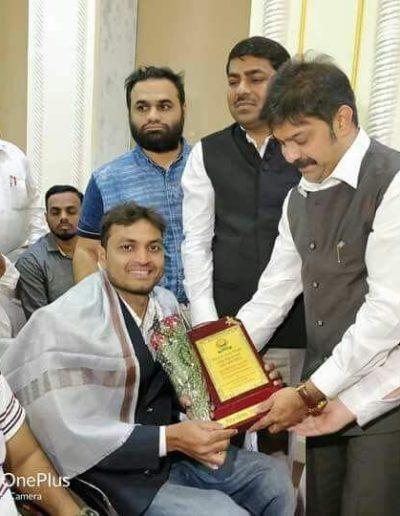 Muslim Youth Icon Award